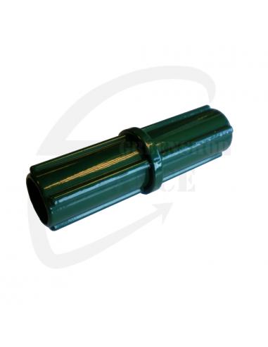 Koppelstuk voor bovenbuis groen