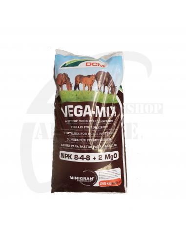DCM Vega-mix zak 25kg