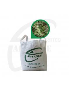 Bouwafvalzak groenafval - Advance Greenshop