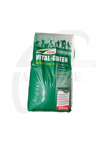 DCM Vital Green