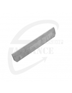 "Boordsteen beton ""Wirtz"" 100x20x1/3"