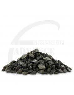 Basalt split 11/16 mm los gestort - siergrind - Advance Greenshop