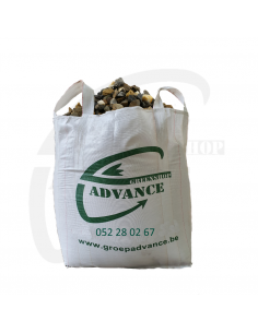 Berggrind in big bag-Advance Greenshop