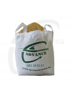 Dolomiet in big bag-Advance Greenshop