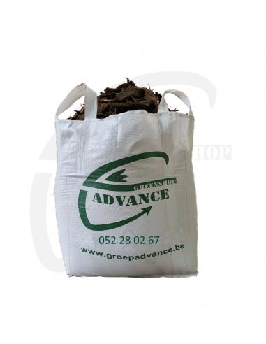 Epicea in big bag