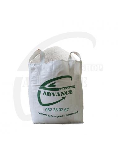 wit zand in big bag - Advance Greenshop