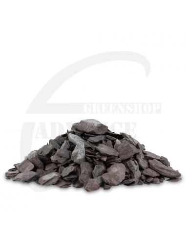 Leisteenschilfers zak 20 kg