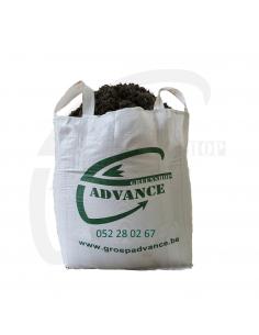 Hagengrond / bomengrond in big bag _ Advance greenshop