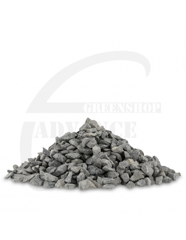 Kalksteenslag 6/14 mm los gestort - Advance Greenshop