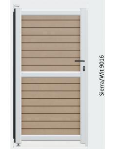 PVC bocht 88° grijs Benor 110mm mof/spie SN8