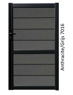 PVC mofbuis grijs benor 125x3.2mm sn4 5m