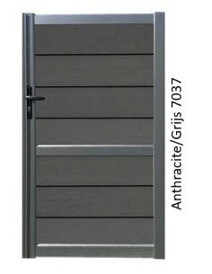 PVC bocht 88° grijs Benor 125mm mof/mof SN4