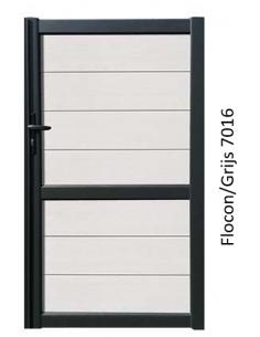 PVC bocht 45° grijs Benor 160mm mof/mof SN4