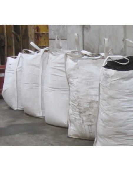 Mager beton recyclage grof 1m³ big bag