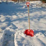 Sneeuwschop polet - Advance Greenshop